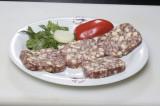Колбаса турецкая с сыром
