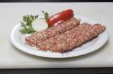 Люля-кебаб с перцем